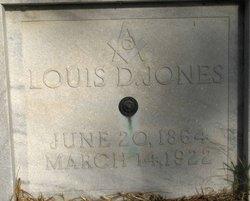 Louis D. Jones