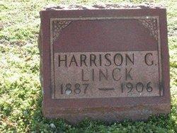 Harrison C Linck