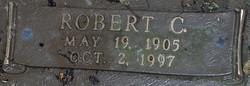 Robert Currie Boney