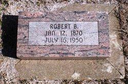 Robert B Plucknett