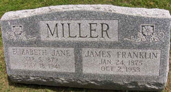 James Franklin Miller