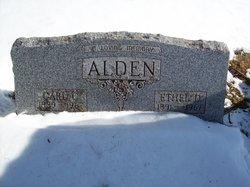 Carl Clinton Alden