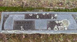 William Evans Snodgrass