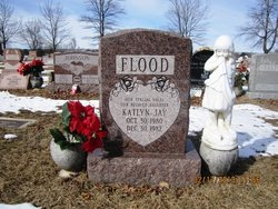 "Katlyn Jay ""Katie J"" Flood"