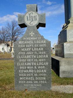 Mary A. Logan