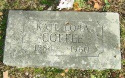 Kate Lora <I>Knisley</I> Coffee