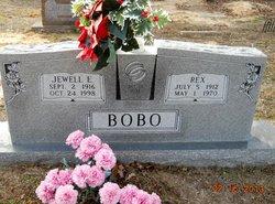 Jewell E <I>Betts</I> Erwin