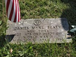 Jessie L <I>Byrnes</I> Beaty