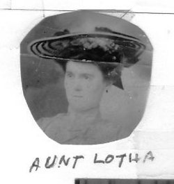 Lotha Eugenia Thatcher
