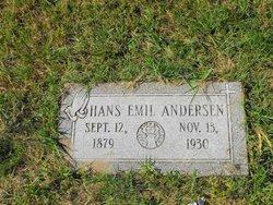 Hans Emil Andersen