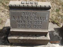 """Bessie """"Bess"""" Chase"""
