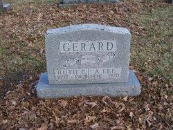 Alfred Lee Gerard