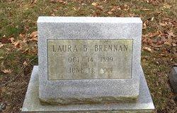 Laura <I>Bailey</I> Brennan