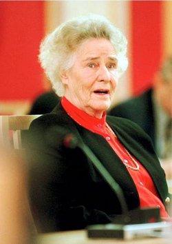 Inger Louise Valle