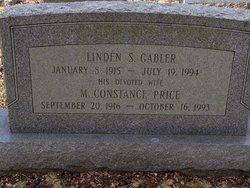 Linden Spitler Gabler
