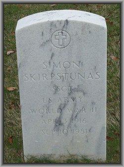 Simon Skirpstunas