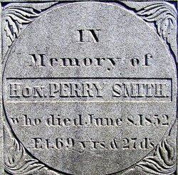 Perry Smith
