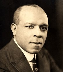 J Rosamond Johnson