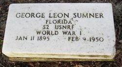 George Leon Sumner