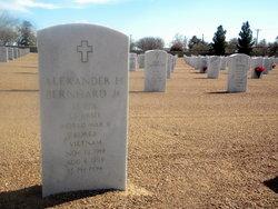 Alexander H Bernhard, Jr