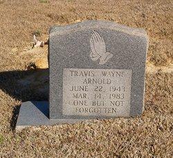 Travis Wayne Arnold