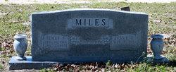 Elmer Franklin Miles