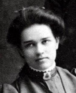 Maud May <I>Darrow</I> Page