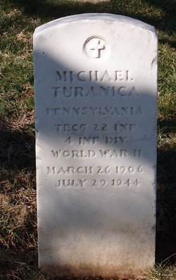 Michael Turanica