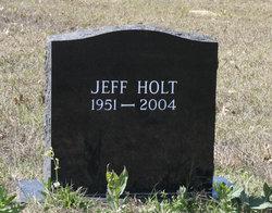 Jeff Holt