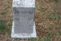 J. P. Harman