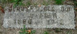 Dorothy <I>Gleason</I> Warner