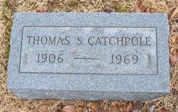 Thomas Samuel Catchpole