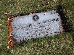 Griswold William Blevens