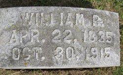 William Riley Bishop