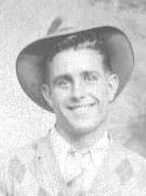 """William Harold """"Willie"""" Wooley"""