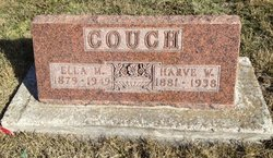 Ella Mae <I>Hayden</I> Couch