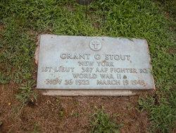 Grant Gates Stout