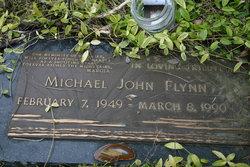 Michael John Flynn