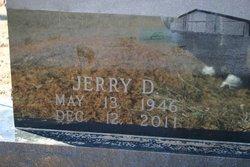 Jerry Donald Devore