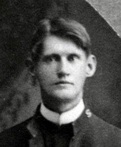 Frank Edward Page