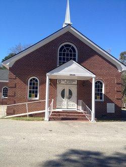 Saint Stephen AME Church