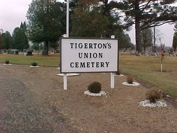 Tigerton's Union Cemetery