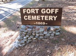 Fort Goff Cemetery