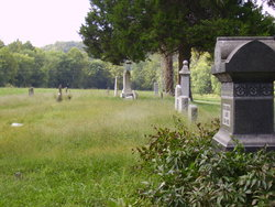 Higley Family Cemetery