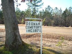 Dedman Cemetery