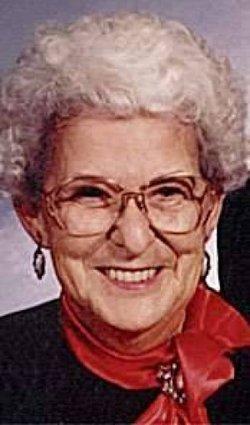 """Vera Ruth """"Ruth"""" <I>Buckman</I> Solomon"""