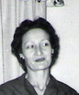Hilda A <I>Munzanreder</I> Willison