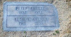 Elsie E Abeille