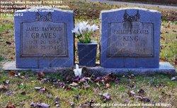 James Haywood Graves