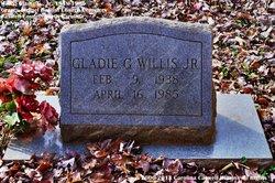 Gladie G. Willis, Jr